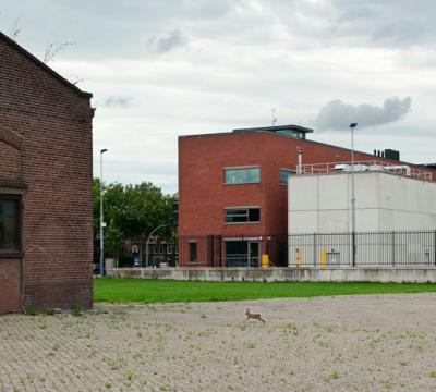 Noletloodsen buiten Schiedam Snapshot